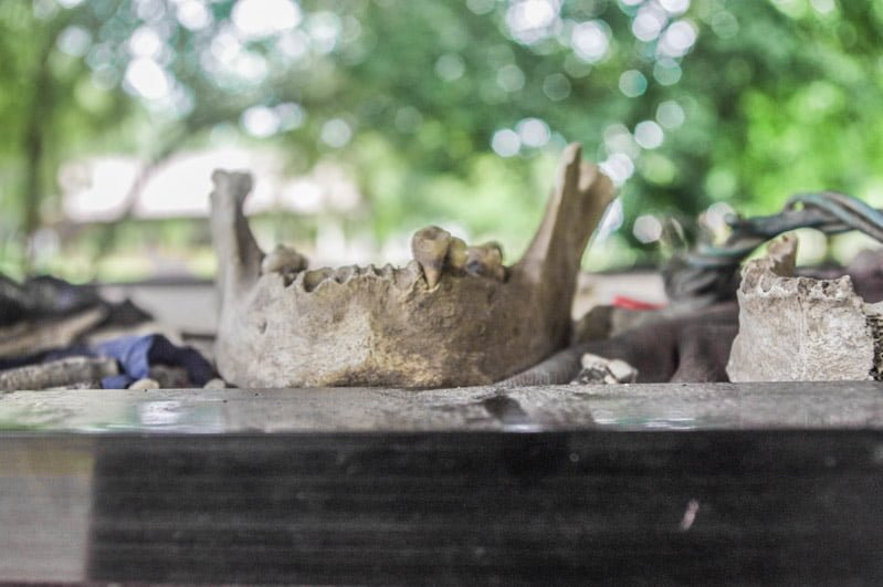 Killing Fields | Phnom Penh Politics: History and Present