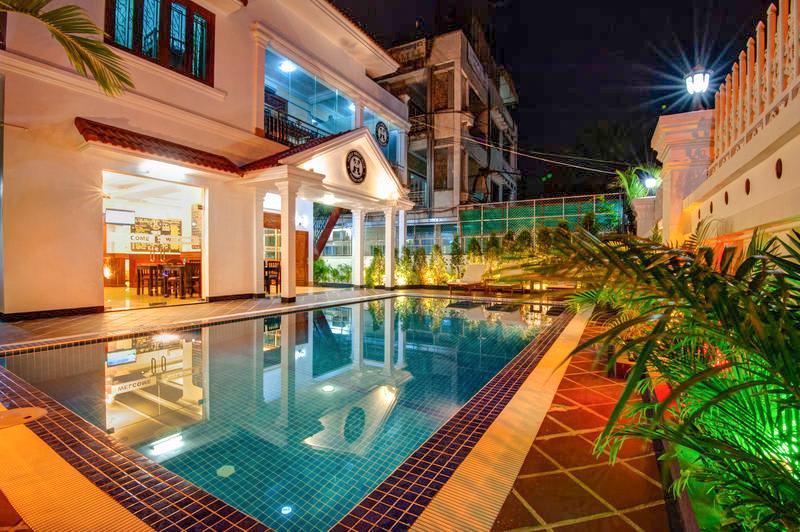 Lovely Jubbly Phnom Penh Cambodia_
