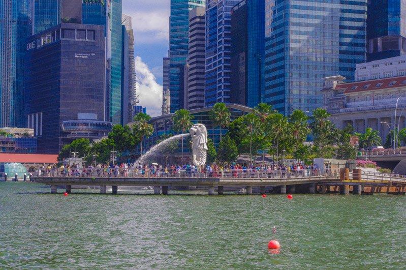 Merlion | Singapore