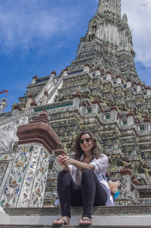 Wat Arun | Things to do in Thailand, Bangkok