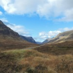 West Highland Way accommodation list: Where we stayed