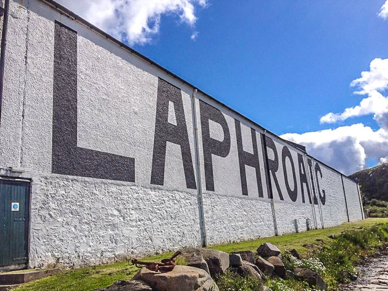 Laphroaig Islay | Things to do on Islay