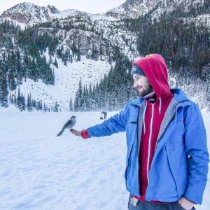Joffre Lake I Canada I Craig Two Scots Abroad