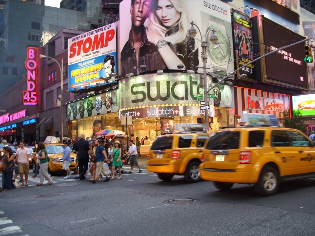 Cheap flights from Scotland to USA