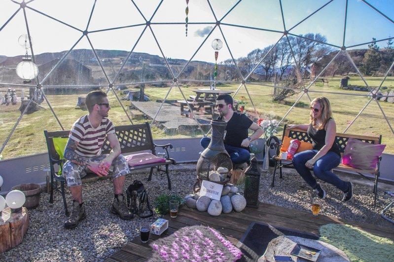 Skyewalker Hostel | Isle of Skye