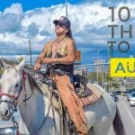 Ten Cool Things to do in Awesome Austin