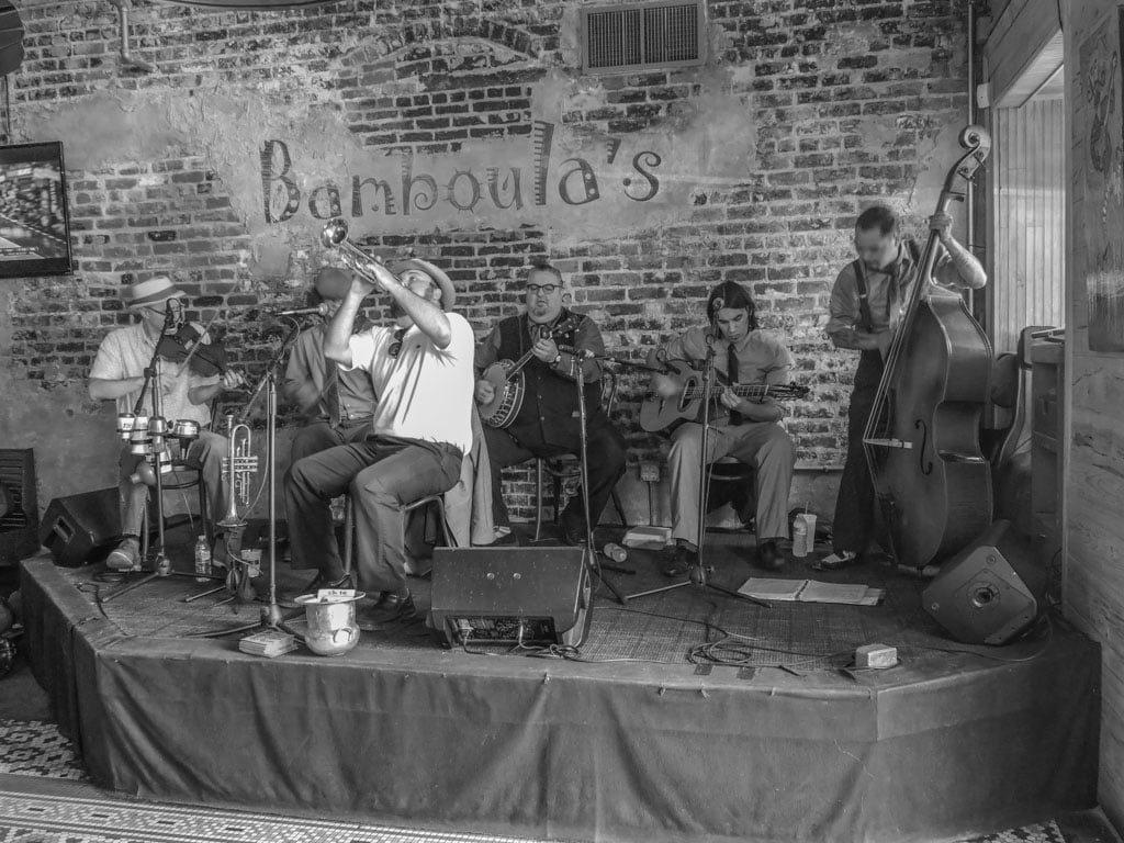 Bamboula Jazz I Things to do in New Orelans