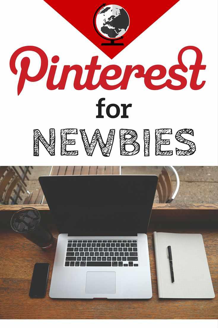 Pinterest For Travel Blogging Newbies