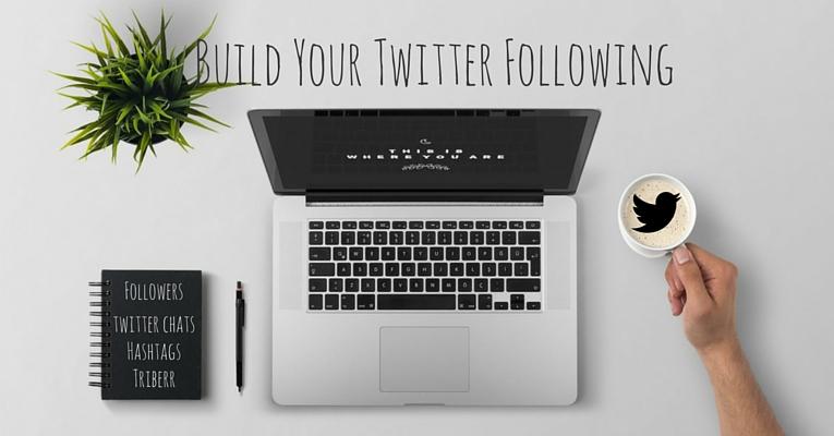 Twitter For Travel Bloggers