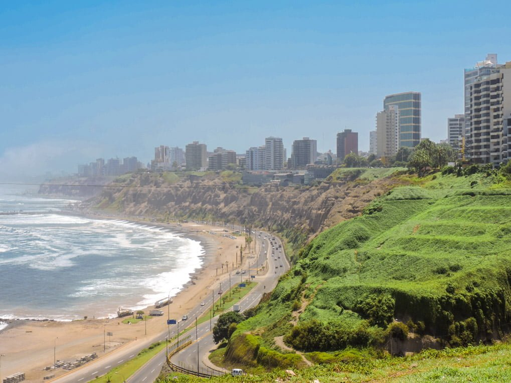 Where To Stay In Lima What Do