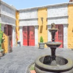 Best Hostels in Arequipa Starting at $7