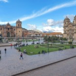 Hostels in Cusco, Peru