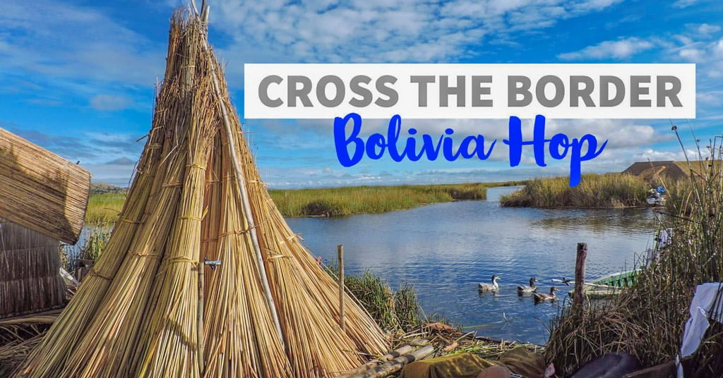 Bolivia Hop - Hop on and off backpacking bus