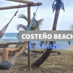 Costeño Beach, Colombia's Paradise