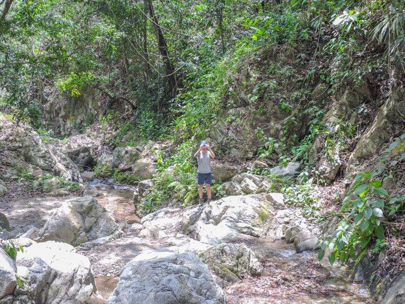 Las Cascadas De Marinka | Minca Colombia