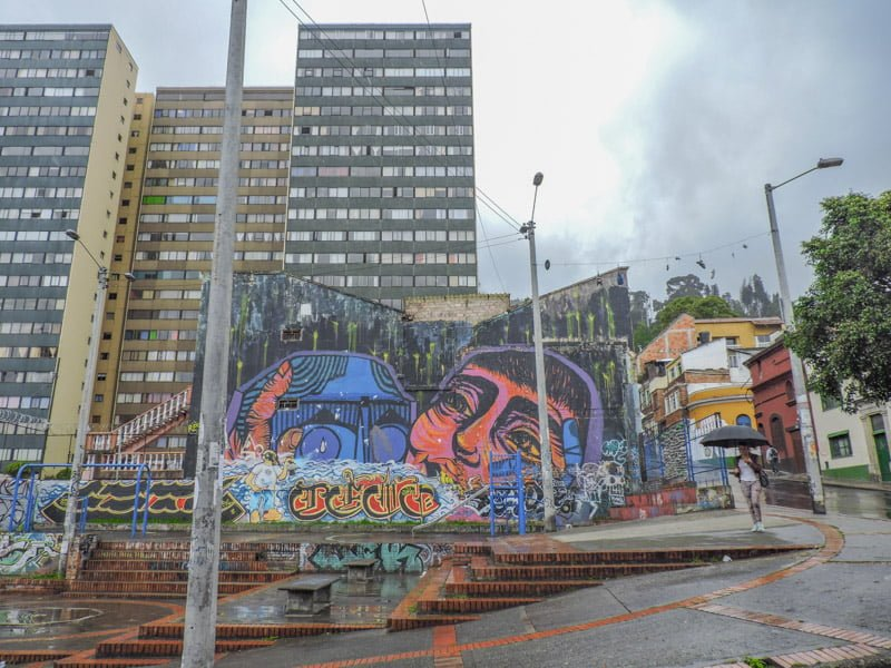 Things to do in Bogota Colombia