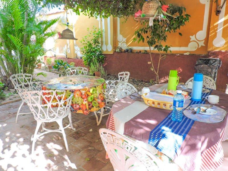 Casa Particulare Trinidad Cuba | Casa Yaquelin