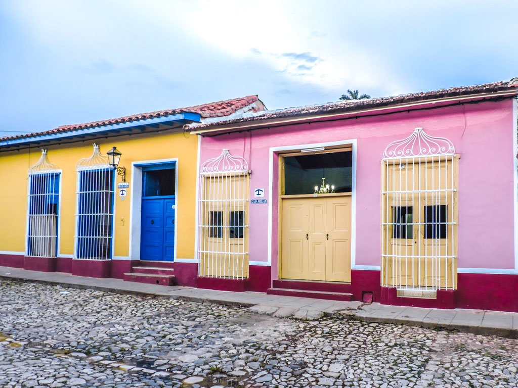 Casas Particulares I Travel Budget for 3 Weeks in Cuba