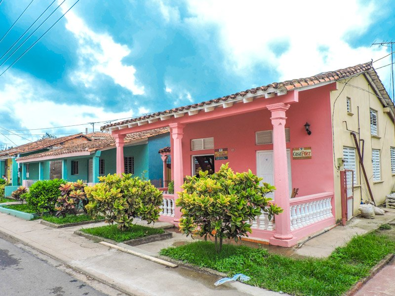 Casas Particulares in Vinales Cuba | Things to do in Vinales