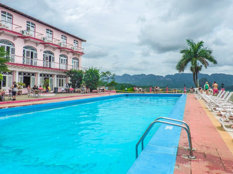 Hotel Jasmine Cuba Accommodation | Things to do in Vinales