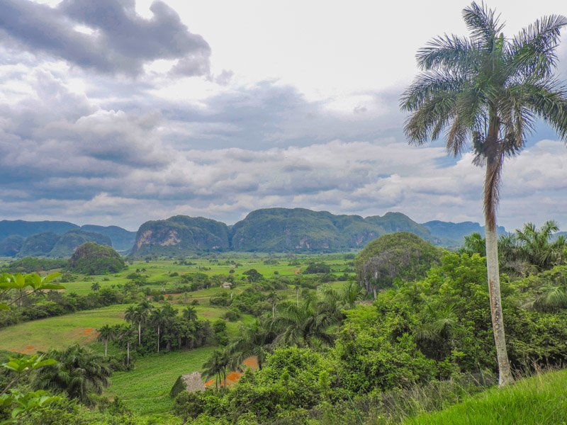 Vinales National Park Cuba | Things to do in Vinales