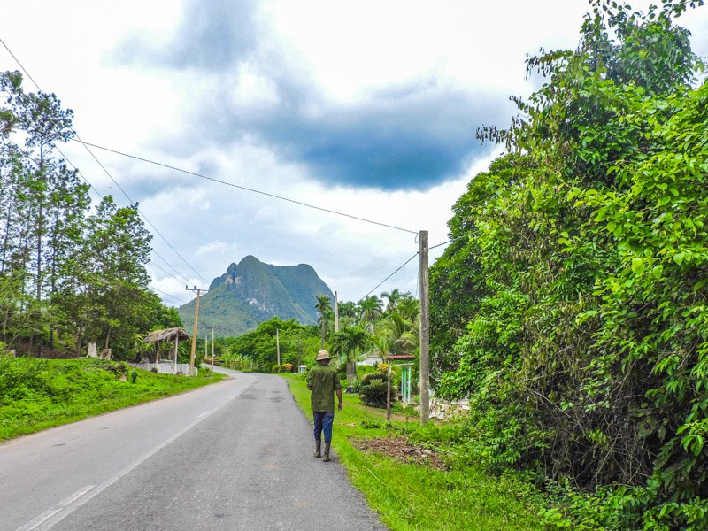 Vinales Valley Cuba | Things to do in Vinales