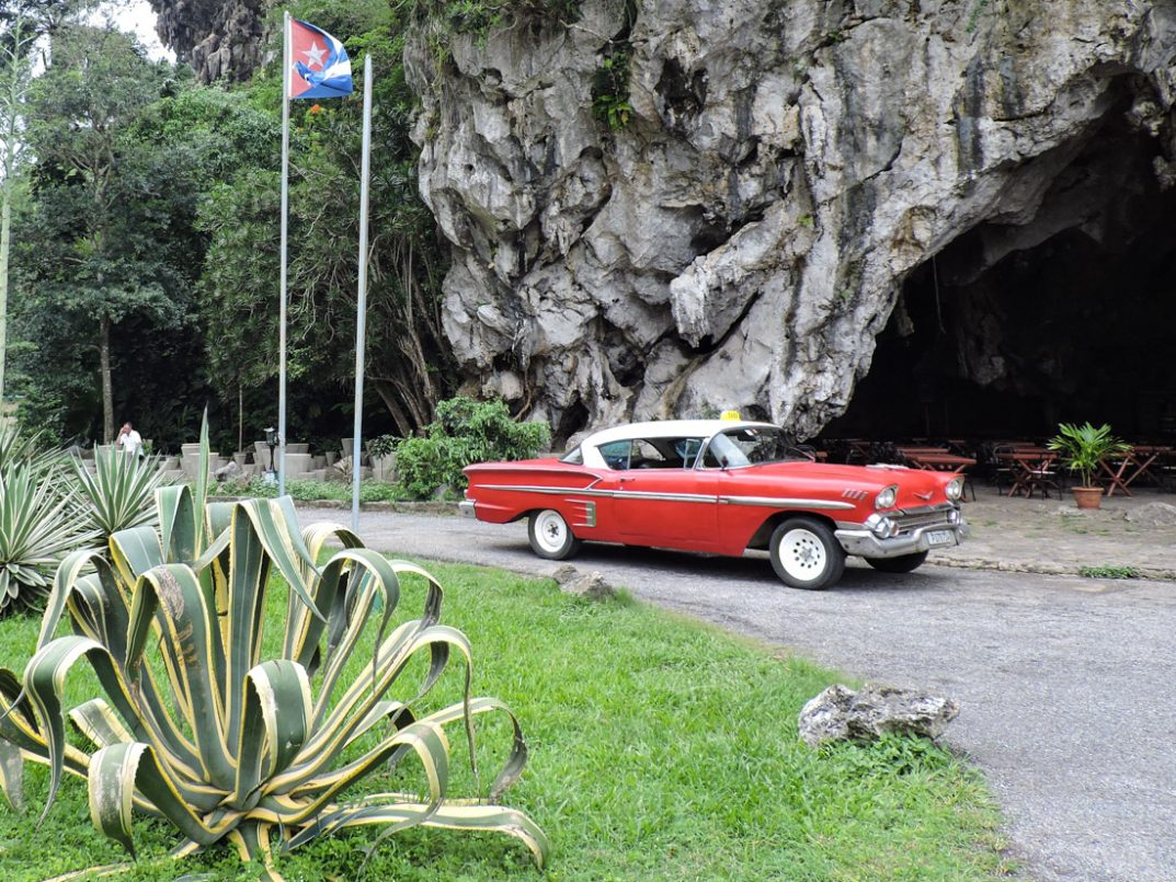 Havana to Vinales Day Trip Things to do in Vinales Cuba
