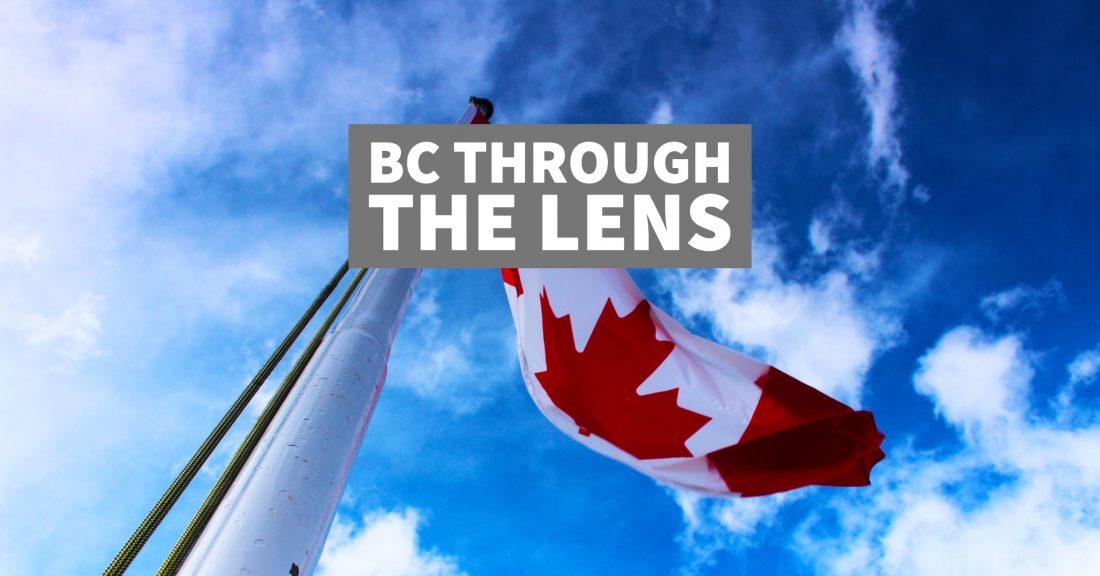 British Columbia Photography