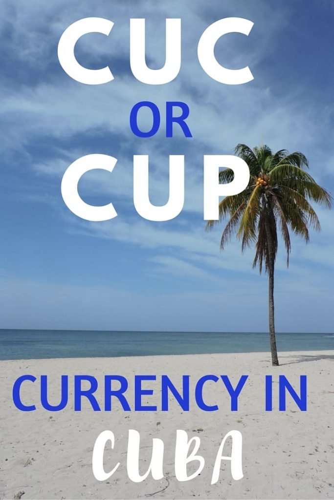 Advice on Cuban currency. Be currency ready before you leave with their top tips and advice and be in charge during your visit. (1)