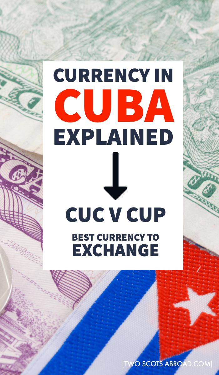 Cuba currency, Cuba currency exchange, Cuba money, Cuba travel, Cuba tips, Cuba itinerary, Things to do in Cuba, Cuba beaches, Cuba packing list, Cuba culture, Varadero, Havana, La Habana, Vinales, Trinidad, Cuba budget, Cuba guide, Cuba map, Cuba cars
