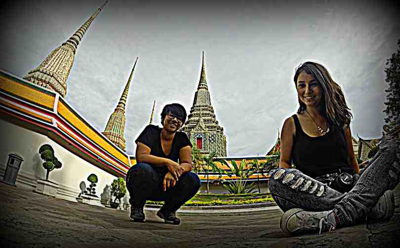 Deafinitely Wanderlust Deaf Travel Bangkok