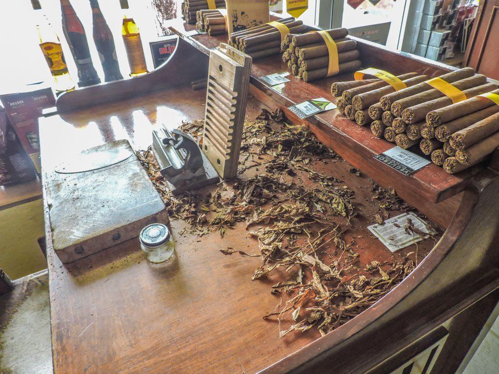 Finest Cuban Cigars I Cuba Scams