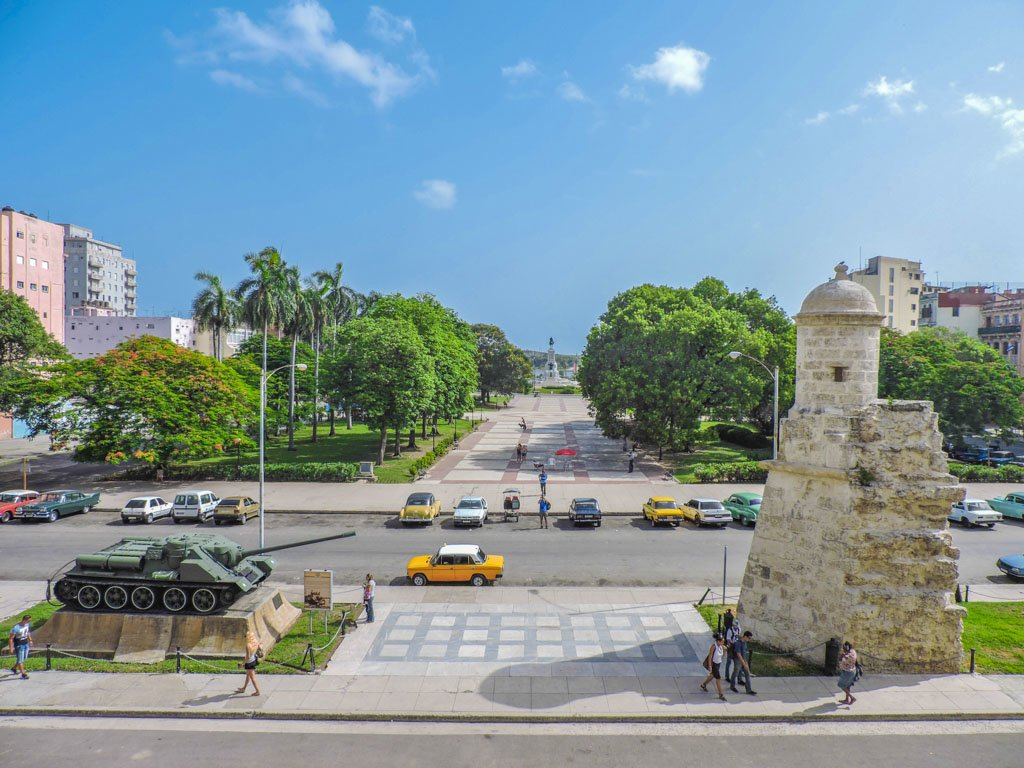 Is Cuba Safe - Scams to Avoid in Cuba