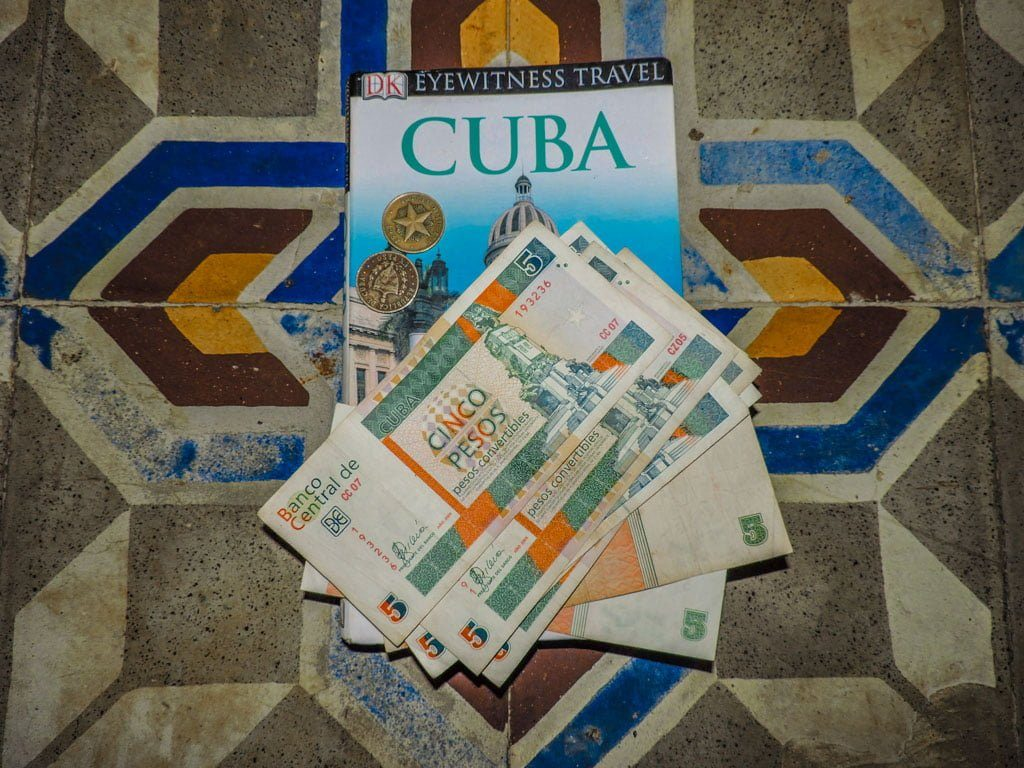 Money in Cuba I Cuban Currency