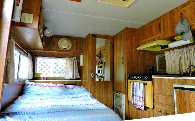 Accommodation Monthly Travel Round Up