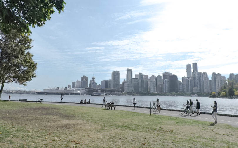 Super, Natural BC Stanley Park Vancouver Photo of the Fortnight 12