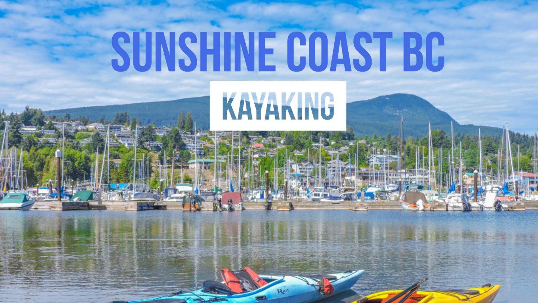 Sunshine Coast Kayaking