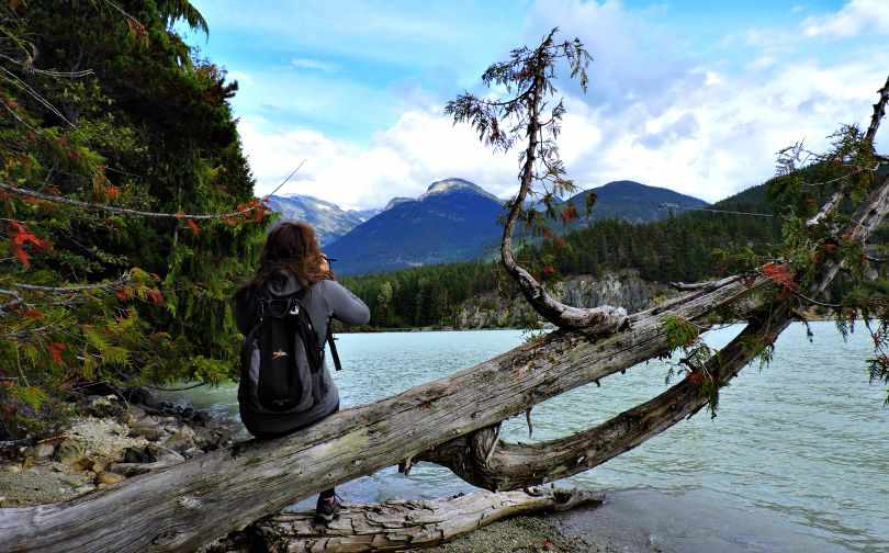Super Natural BC Whistler Photo of the Fortnight 12