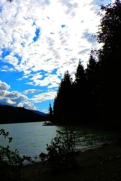 Super Natural B.C Whistler Mountains Photo of the Fortnight 12