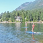 Sechelt, BC: Things to Do + Where to Eat
