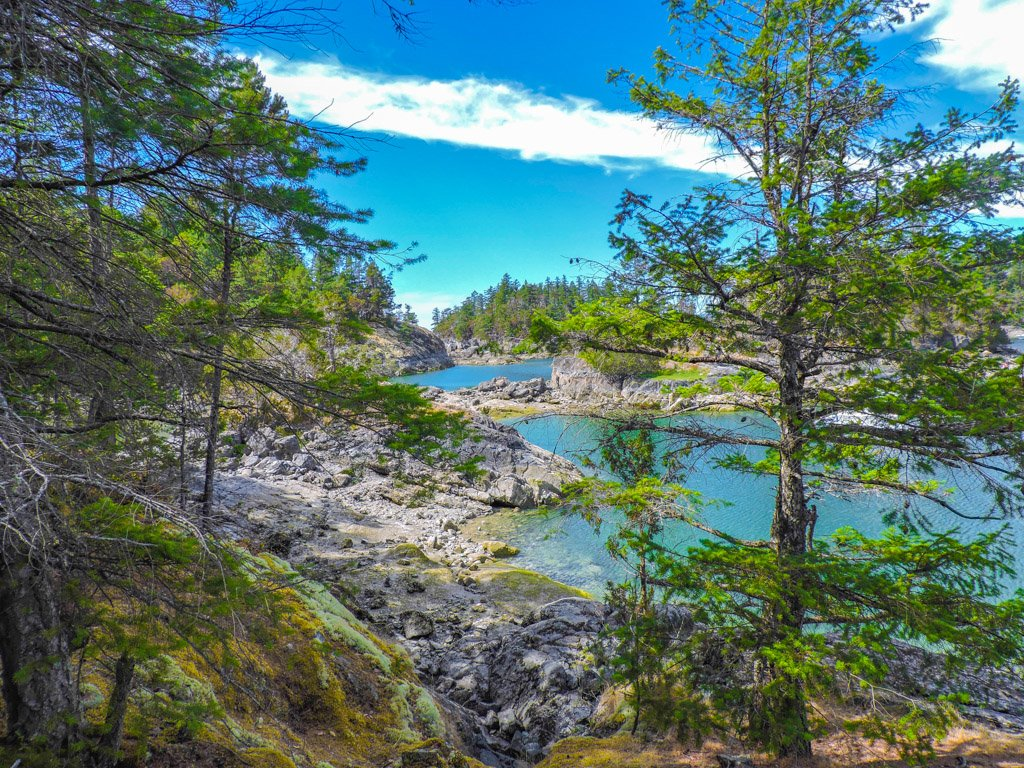 Smugglers Cove | Sunshine Coast BC