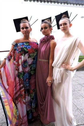 Vancouver Fashion Week Teresa Lindsay Couture