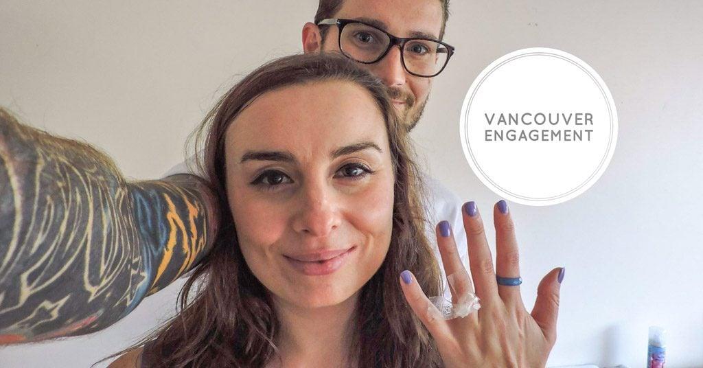 A Vancouver Engagement