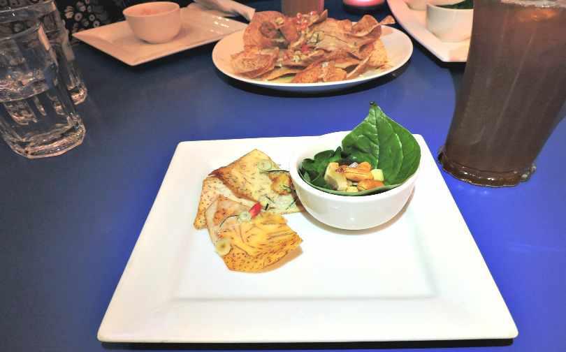 Bob Likes Thai Food Vancouver