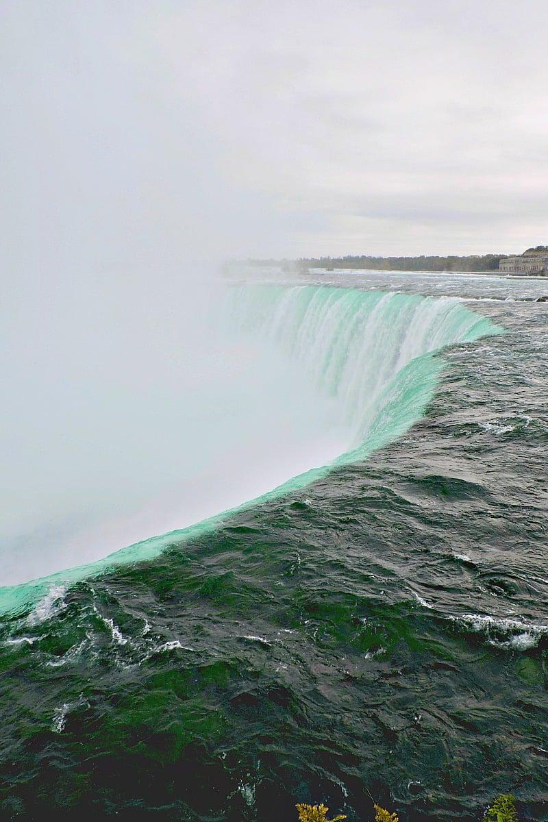 Horseshoe Falls, Toronto, Niagara Falls - Tinggly Experiences