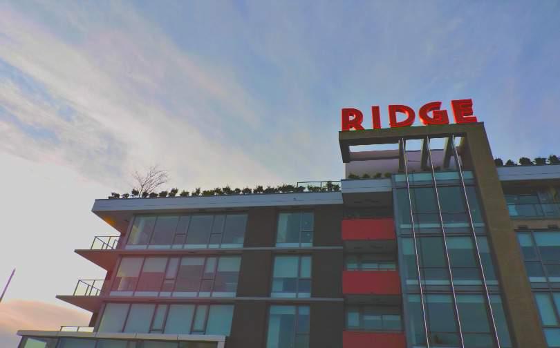 Ridge, Vancouver - Raincouver - POTF 16