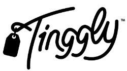 Tinggly Experience Logo