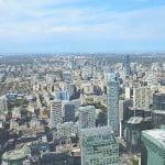 Toronto – Off the 'Eaten Track