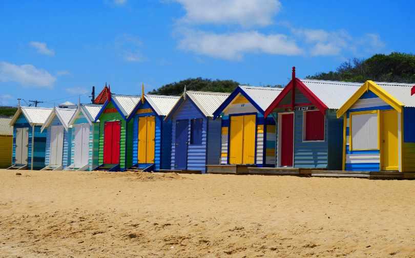 Brighton England Itinerary 2016