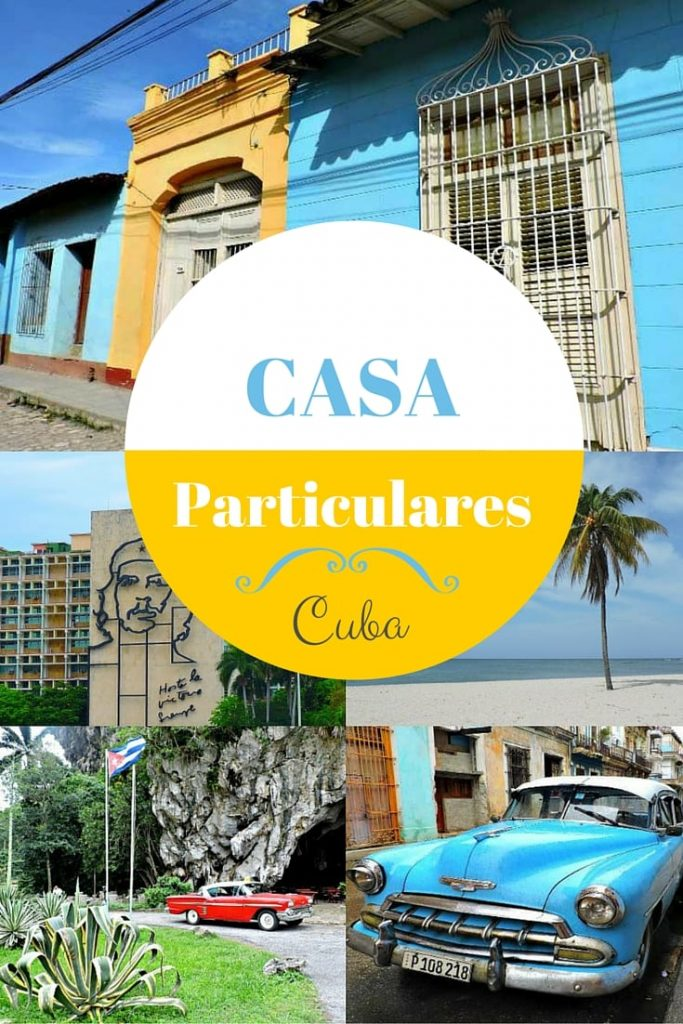 The essential guide to casas particulares in Cuba. How to find them, what to expect, and how much you should pay. Are casas better than hotels?